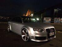 Audi B7 RS4 F.A.S.H £6k recently spent. Massive spec px swap