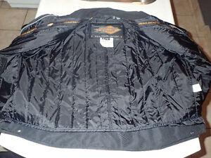 Woman's Textile Motorcycle Jacket Kitchener / Waterloo Kitchener Area image 4