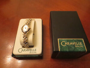 Caravelle by Bulova Women's Watch