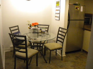 PRESTON, 2-bedroom apartment in well-maintained building.