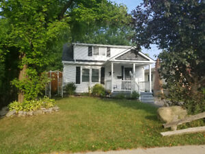 Beautiful Detached Home For Rent, Niagara Falls