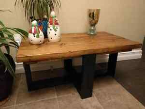 Side table end table good quality