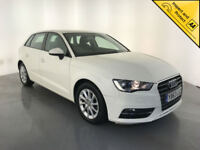 2014 AUDI A3 SE TDI DIESEL 1 OWNER AUDI SERVICE HISTORY FINANCE PX WELCOME