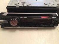 Car CD Player Radio