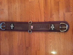 Professionals choice western cinch