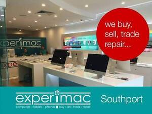 Pre Owned iPhone's for SALE!  5, 5s, 6, 6s & 6 Plus. 3MTHS WTY Southport Gold Coast City Preview