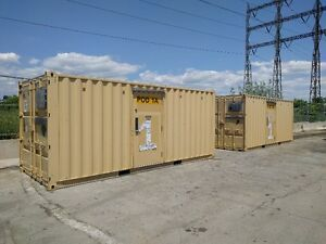 Rare 45 foot sea container high cube Peterborough Peterborough Area image 3