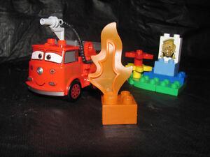 Lego Duplo Cars Red #6132 Discontinué Gatineau Ottawa / Gatineau Area image 1