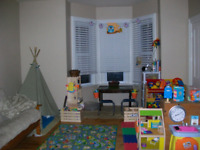 Offering - Weekend Childcare