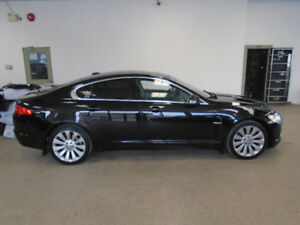 2009 JAGUAR XF! ONLY 103,000KMS! 1 OWNER! MINT! ONLY $16,900!!!!