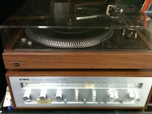 TURNTABLES FOR SALE all SERVICED Calibrated & WARRANTIED London Ontario image 5