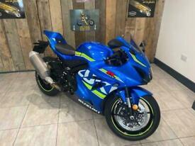Suzuki GSXR 1000 MOTO GP MOTORCYCLE Petrol Manual