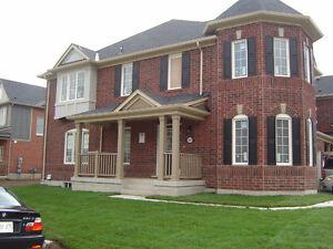 Milton Large Corner House Available Nov 1