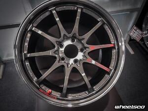 RAYS Volk Racing CE28SL - 18x9.5 +45 5x100 - ( FRS / BR-Z / FT86 )