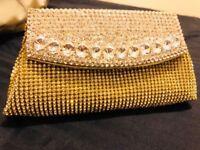 Party handbag for ladies