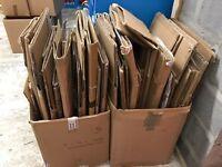 Free cardboard boxes llanelli