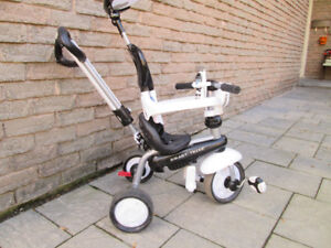 Smart Trike for Toddler