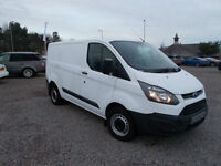 2015 Ford Transit Custom 2.2TDCi ( 100PS ) 290 Eco-Tech
