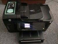 HP Officejet 6500a Plus - error code