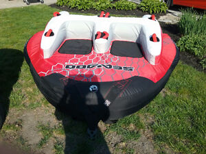 Tube SEADOO pour 4 adultes