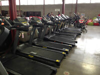 Exercise Equipment - Huge Selection to be Liquidated!
