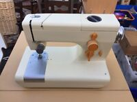 Frister & Rossman industrial sewing / embroidering machine