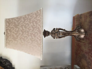 Gorgeous Table Lamp