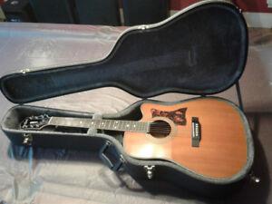 Masterbilt DR500MCE Electric Acoustic
