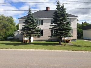 Great investment opportunity in Nakina Ontario!!