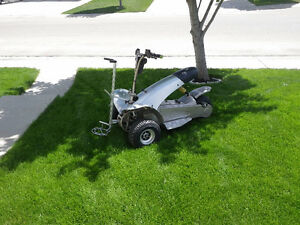 golf cart [motorized ][ SOLD] Pending Payment and Shipping