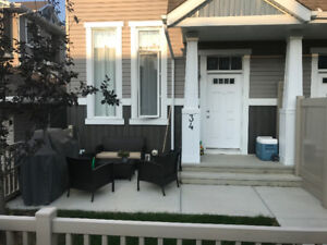 Dual Master Townhouse in Chappelle Gardens (END UNIT)