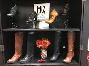 Anniversary Sale - 20% OFF ALL BOOTS AND 10% OFF SHOES Edmonton Edmonton Area image 3