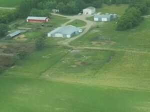 A FARM WITH HUGE POSSIBILITIES IN MORDEN MB