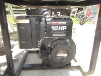 Power tools, generator, chop saw, band saw, welder & more