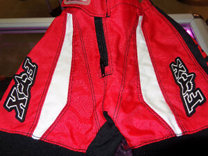 New size 2/3 kids motocross pants-  recycledgear.ca Kawartha Lakes Peterborough Area image 2