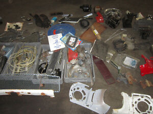 Ford Parts. Large Mustang Collection. Garage Clean out 1965-1970 Oakville / Halton Region Toronto (GTA) image 6