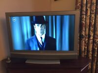 "Sony Bravia HD Ready 32"" LCD Digital Colour TV"