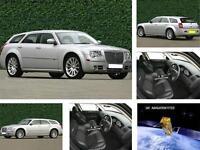2009 Chrysler 300C 3.0 CRD V6 SRT Design 5dr