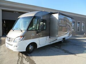 2014 MERCEDES WINNEBAGO VIA 25P DIESEL