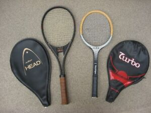 Tennis Rackets with cases in Blind Bay, BC