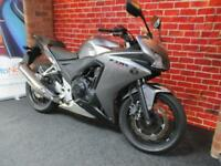 HONDA CBR500R 2015 ABS WITH ONLY 900 MILES