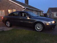Volvo S80 D5 SE 163 full s/h not be Mercedes Audi Vw bmw