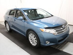 2010 Toyota Venza AWD AUTO A/C GR ELECT MAGS