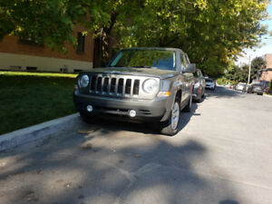 Jeep Patriot North 2012,  Full Option