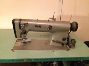 Pfaff Industrial Sewing Machine for sale