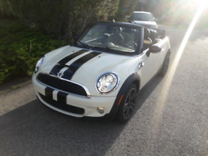 2010 Mini Cooper S, Only 79km, Asking $14700