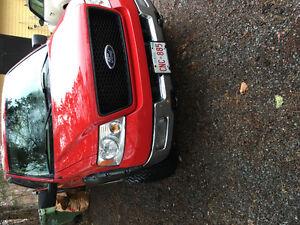 2005 Ford F-150 Xlt Pickup Truck