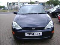 Ford Focus 1.6i 16v CL LAST OWNER THIRTEEN YEARS