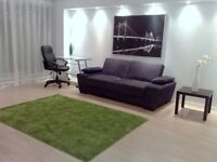 Beautiful furnished condo in the heart of Downtown Montreal