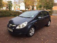 Vauxhall Corsa 1.2 i 16v Energy 5dr (a/c) HPI CLEAR+6 MONTHS WARRANTY